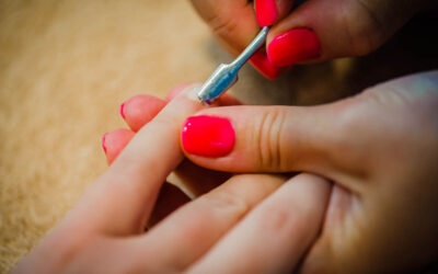 Manucure semi-permanent à Épinal