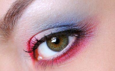 Maquillage professionnel à Epinal
